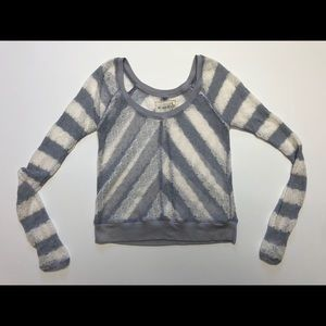 We the free light weight sweater size small